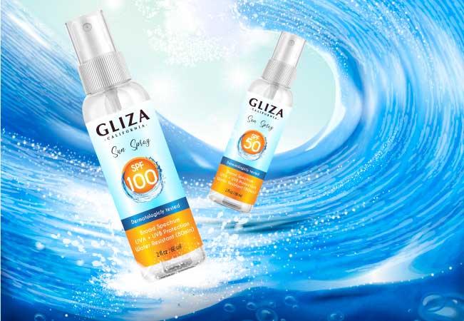 Gliza-Sun-Spray-Water-Proof-80min